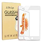 Best Glass Screen Protector For Iphone 6 Plus - [2 Pack] iPhone 6/6s Plus Screen Protector, ISKIP Review