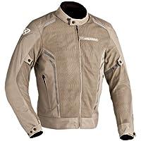 Ixon Blouson Moto Cooler , Sable, Taille M