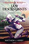 Last descendants, tome 2 : La tombe du khan par Matthew J. Kirby