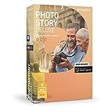 MAGIX Photostory Deluxe - Version 2019 - La création de diaporamas à la portée de tous|2019|1|-|PC|Disque...