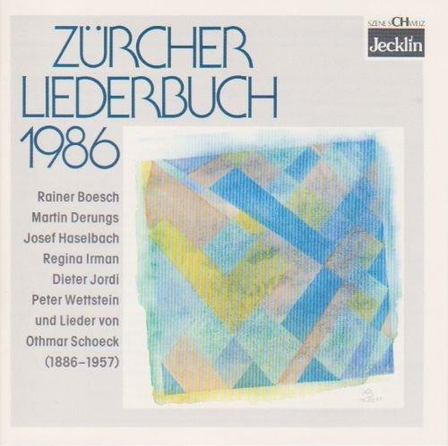 Zuercher Liederbuch 1986