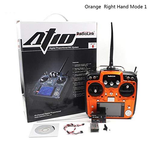 StageOnline Transmisor RC Drone/Quadcopter / helicóptero