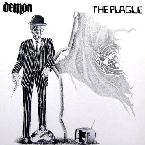 Demon: The Plague [Vinyl LP] (Vinyl)