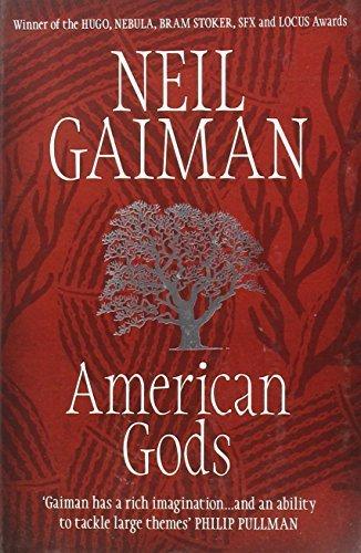 American Gods by Neil Gaiman (2005-09-19)