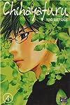 Chihayafuru Edition simple Tome 4