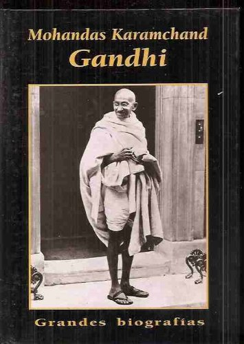 Gandhi, Mohandas Karamchand