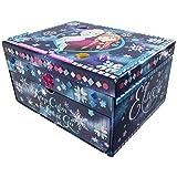 Disney Frozen Decora la tua scatola di gioielli con mosaico