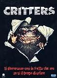 Critters Cofanetto (4 Dvd)
