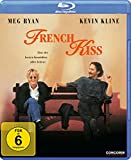 French Kiss [Blu-ray] - Owen Roizman
