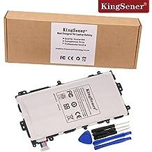 KingSener SP3770E1H batería 3,75V 4600 mAh para Samsung Galaxy Note 8.0 GT-N5110 N5100 N5120 N5110 SGH-i467