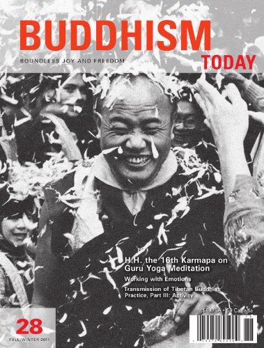 buddhism-today-28-fall-winter-2011-english-edition