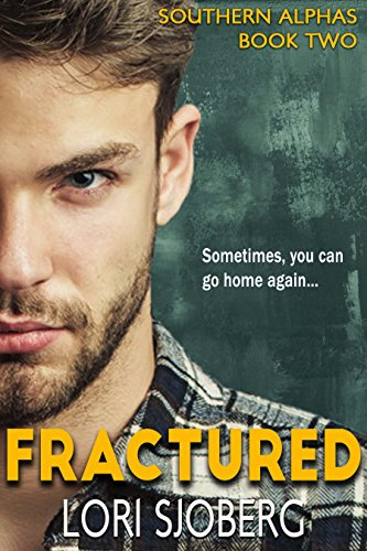 Fractured (Southern Alphas Book 2)