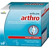 hübner Arthoro Arthrose Sticks 60St.