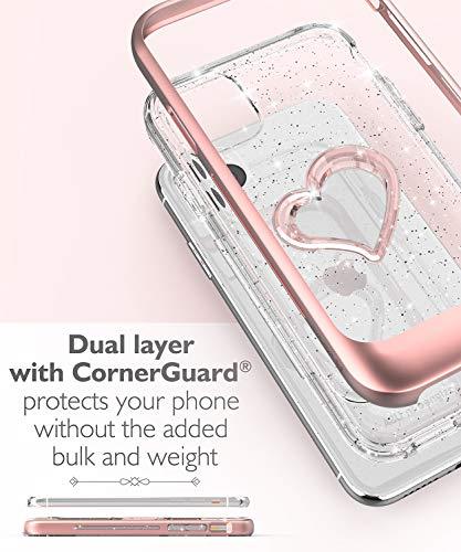VENA Custodia iPhone XR Cover vCommute Cuoio di Vibrazione