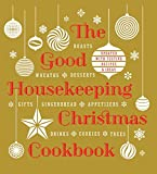 The Good Housekeeping Christmas Cookbook (Hardcover)