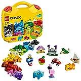 LEGO Classic 10713 - Bausteine Starterkoffer, Farben sortieren