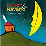 Songtexte von Lowen & Navarro - Broken Moon