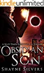 Obsidian Son: A Novel In The Nate Tem...
