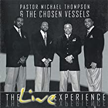 Live Experience [Import allemand]