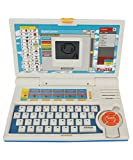 #3: Aaryan Enterprise English Learner/Education Laptop for Kids 20 Activities
