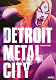 Detroit Metal City: Complete Collection [Reino Unido] [DVD]