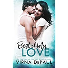 Best Of My Love: O'Neill Brothers (Home to Green Valley Book 4) (English Edition)
