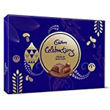 #3: Cadbury Celebrations Premium Assorted Chocolate Gift Pack, 286.3g