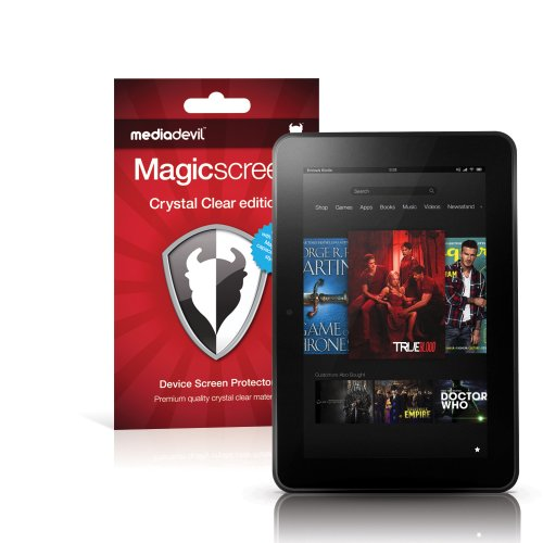 amazon-kindle-fire-hdx-89-screen-protector-mediadevil-magicscreen-crystal-clear-invisible-edition-2-