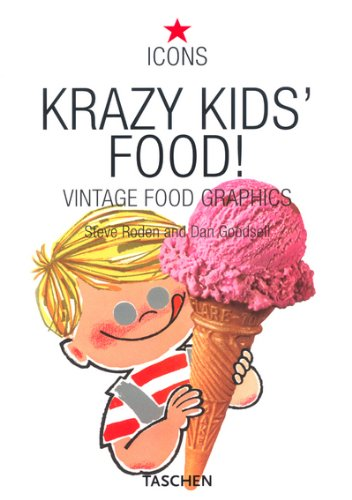 po-Vintage, Krazy Kid's Food