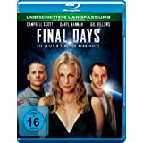 Final Days - Die letzten Tage der Menschheit - Ungeschnittene Langfassung