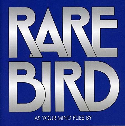 Rare Bird: As Your Mind Flies By (Audio CD)