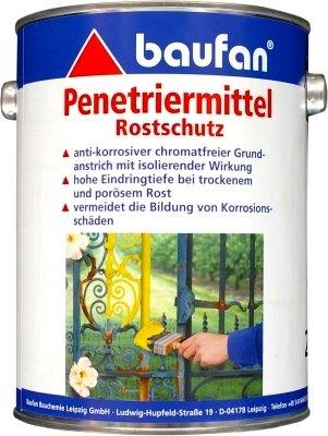 Baufan Penetriermittel 2,5 Liter