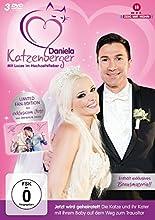 Daniela Katzenberger - Mit Lucas im Hochzeitsfieber [Limited Edition] [3 DVDs] hier kaufen