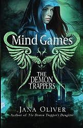Mind Games: A Demon Trappers Novel: Volume 5