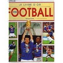 Livre d'or du football 1998
