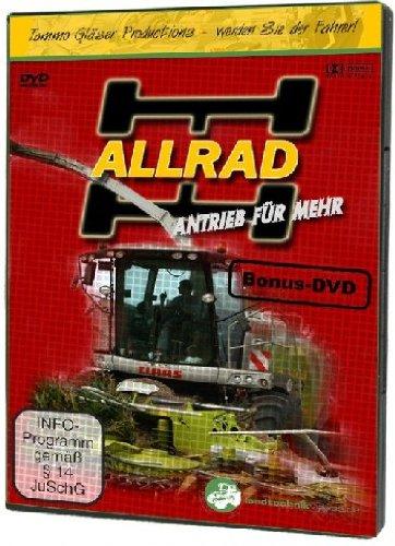 Allrad - Antrieb für mehr  (Bonus-DVD)