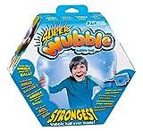 Wubble Bubble Ball mit Pumpe - Neu - blau