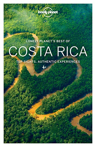 Price comparison product image Lonely Planet Best of Costa Rica (Travel Guide)