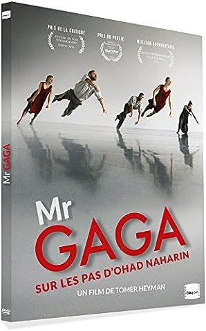 Pina Bausch - Mr Gaga, sur les pas de Ohad