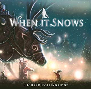 When It Snows (1849921407) | Amazon Products