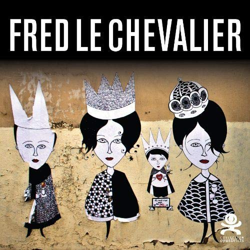 Fred le Chevalier: Opus Delits 37