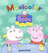 PEPPA PIG MAXICOLOR 60905Q