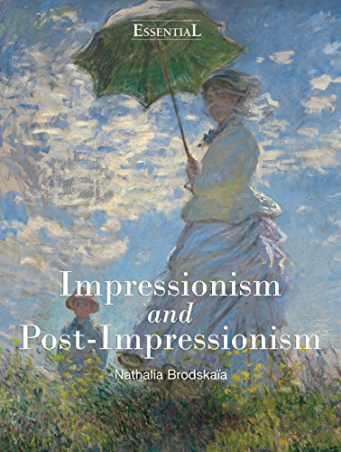 Impressionism and Post-Impressionism (Essential) (English Edition)