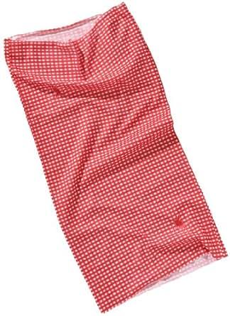 Lässig - Foulard Mixte Bébé - Multicolore - Mehrfarbig (Bunt ) - FR : Taille Unique (Taille Fabricant : One Size) (Brand size : one size)