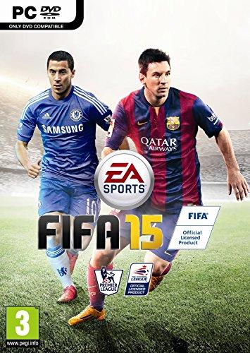 FIFA 15 (PC) 5103tDw5AwL