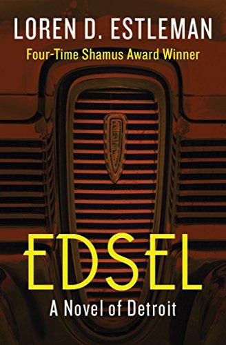 Edsel (English Edition)
