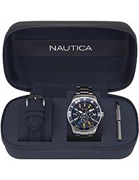 Orologio Uomo Nautica NAPWHC001
