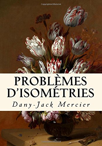 Problèmes d'isométries