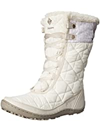 Columbia Minx Mid II Omni-Heat Synthétique Botte d'hiver