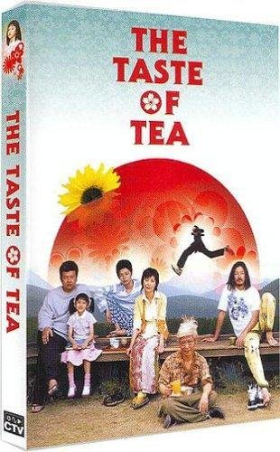 The Taste of tea [FR Import] (Fr-taste)
